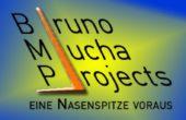 Bruno Mucha-Logo