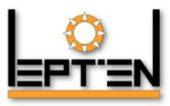 Leptien-Logo